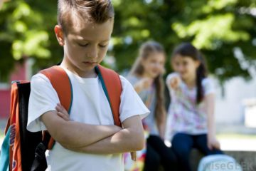 Child counseling can help support kids that are being bullied, helping them feel comfortable reaching out for help and assisting them in developing their self-esteem and confidence